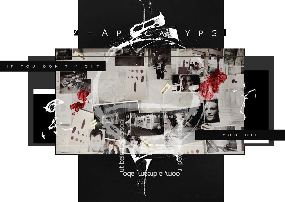 Z-Apocalypse