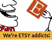 Etsy Addict Banner #2