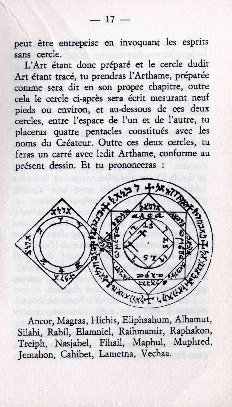 Les Veritables Clavicules de Salomon 148149