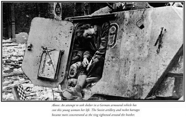 la bataille de berlin 16 avril 1945 2 mai 1945. Black Bedroom Furniture Sets. Home Design Ideas