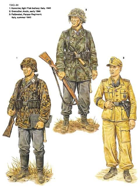 """Panzerdivision """"Hermann Göring"""""""