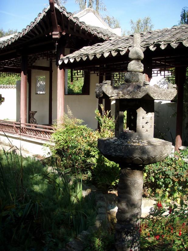 Visite du jardin yli for Visite de jardins en france