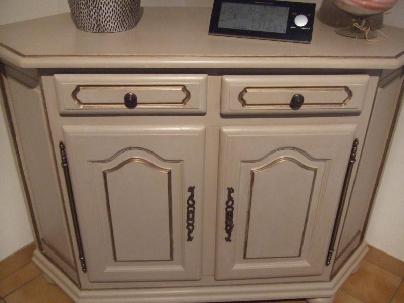 Les meubles for Renovation meuble ancien