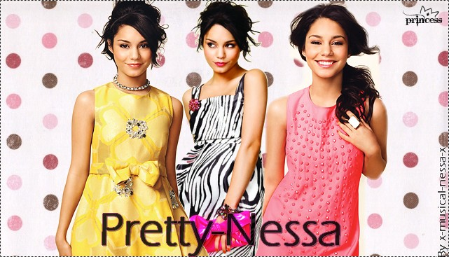 .:' Pretty-Nessa ':.