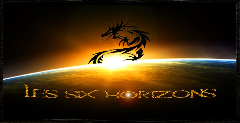 Les Six Horizons [LsH]