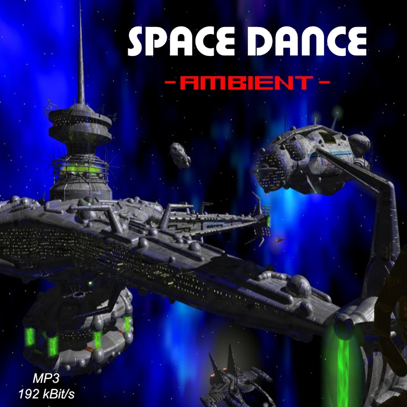 Space Dance Ambient