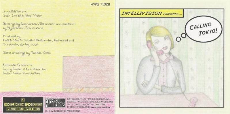 Intellivision - Calling Tokyo