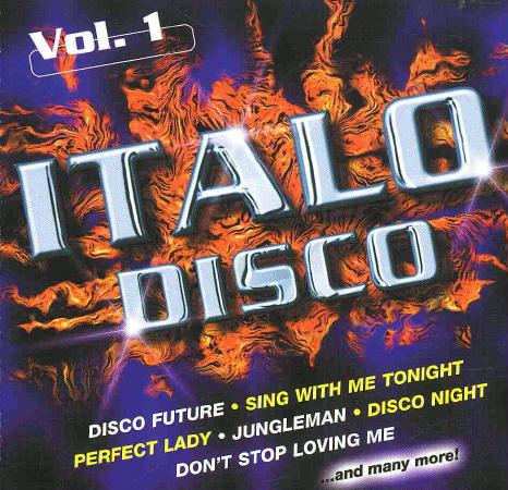 Italo Disco Vol. 01 (Hypersound '2002)