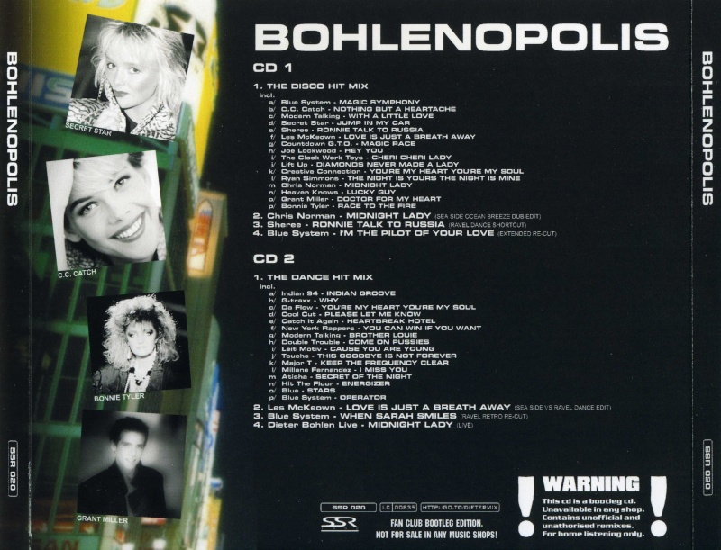 Bohlenopolis