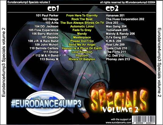 EU4U Special Vol.02