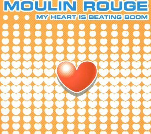 Moulin Rouge - My Heart Is Beating Boom