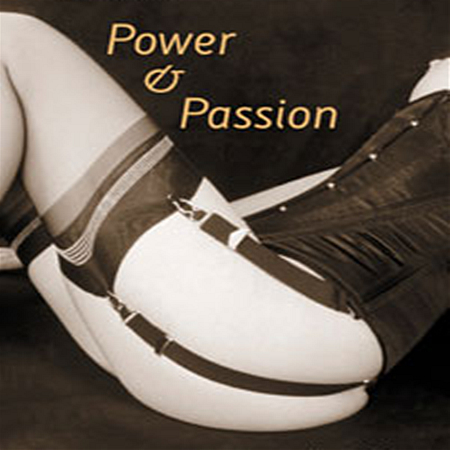 Power & Passion - Women Run The World