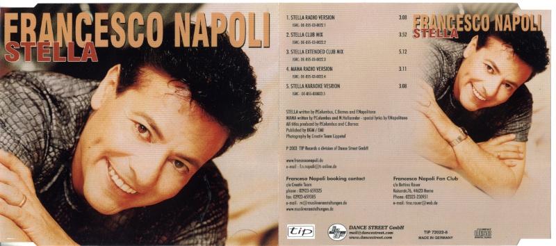 Francesco Napoli - Stella