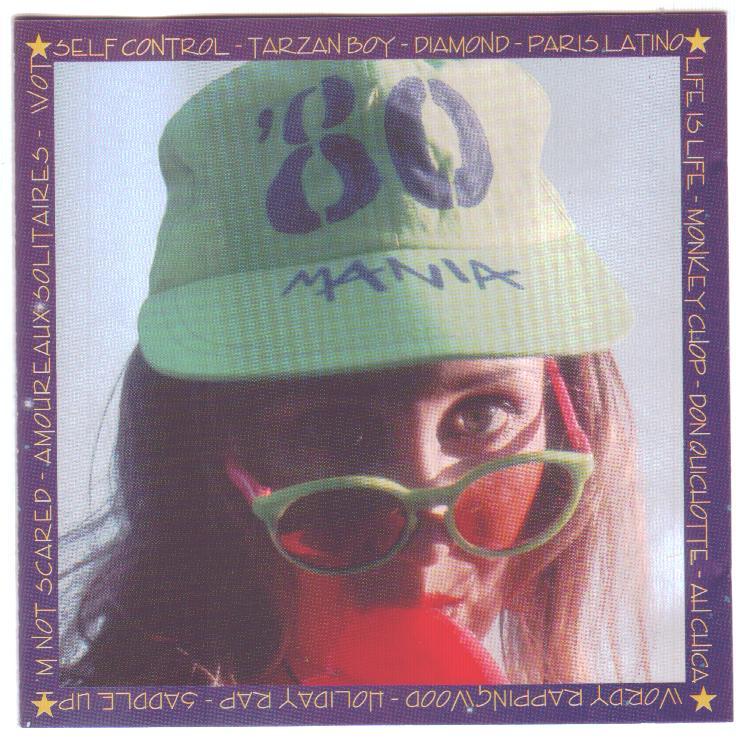 '80 Mania