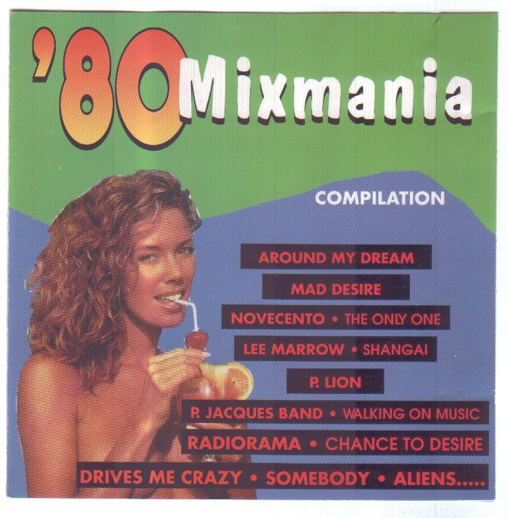 '80 Mixmania
