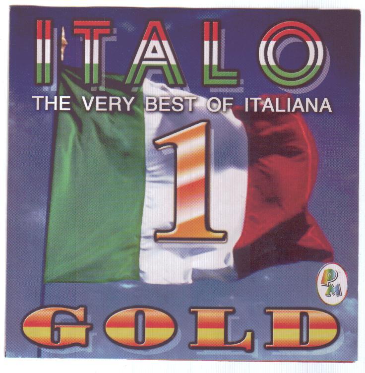 Italo Gold Vol.1
