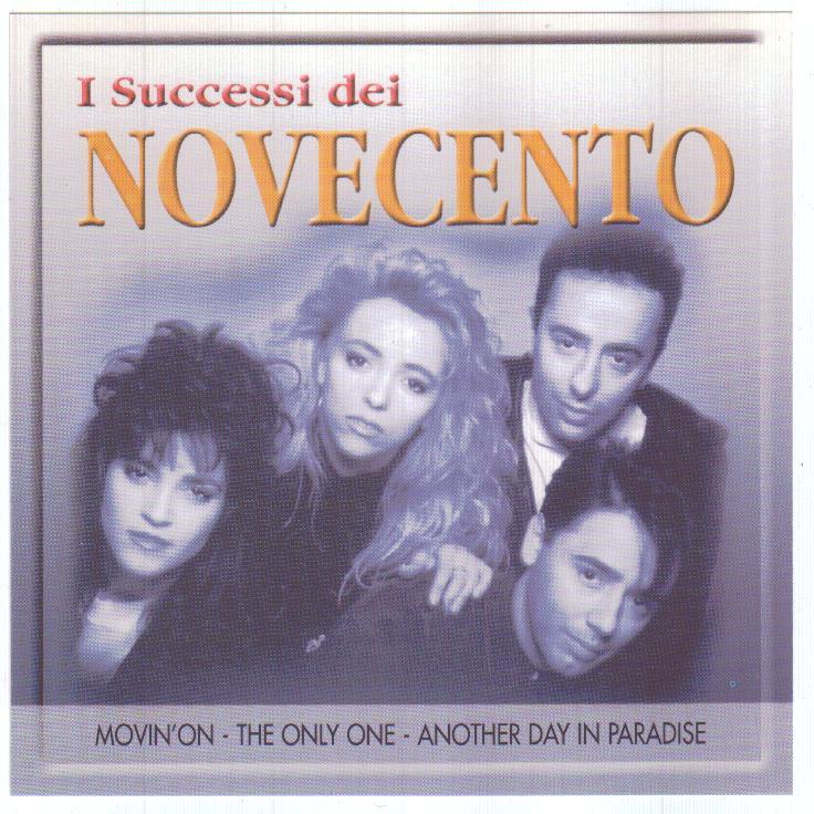 Novecento - I Succesi Dei Novecento [1992]