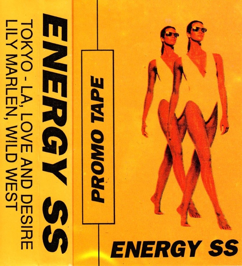 Energy SS Promo Tape