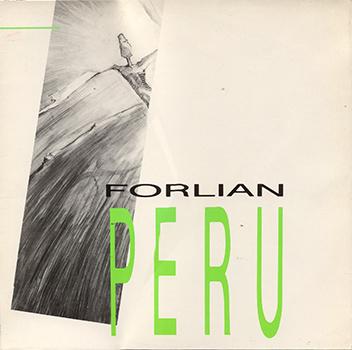 Peru - Forlian