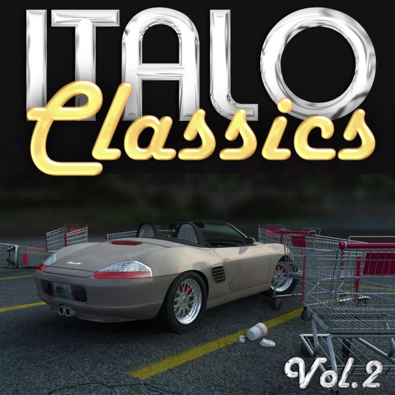 Mixradio 66 Italo Classics Vol.02