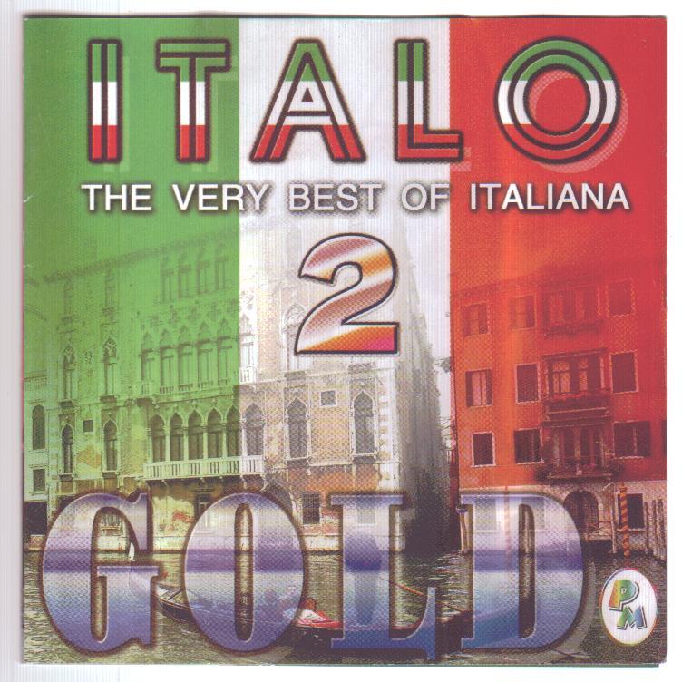 Italo Gold 2