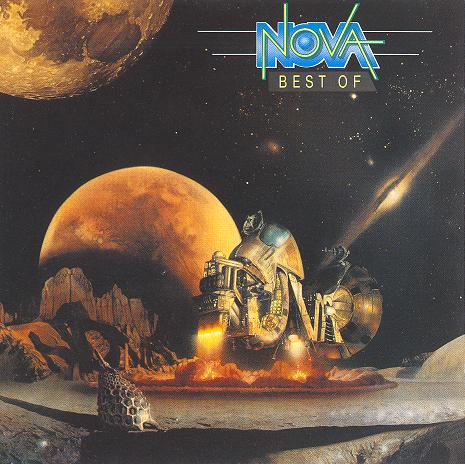 Nova - The best of