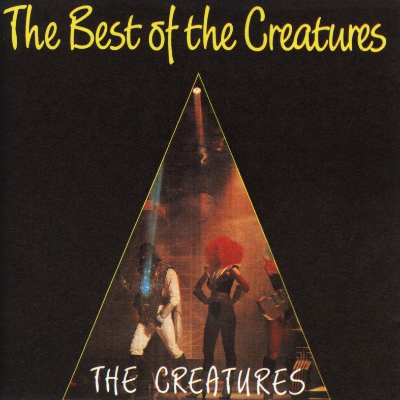 The Creatures - The Best of Creatures (1990)
