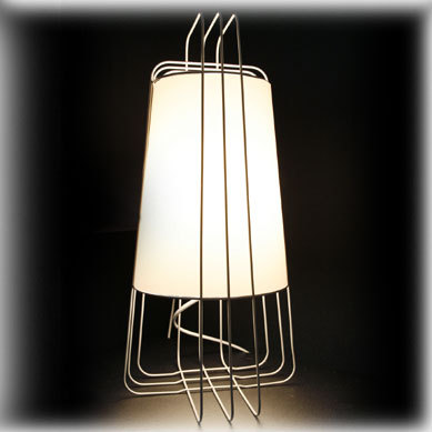 lampe cage light by tom dixon. Black Bedroom Furniture Sets. Home Design Ideas