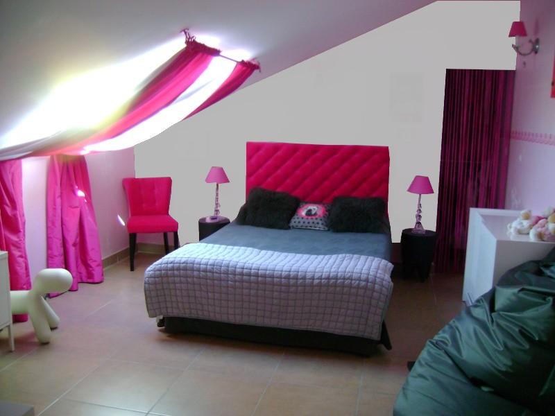 Avis couleur de peinture chambre fille - Couleur peinture chambre fille ...