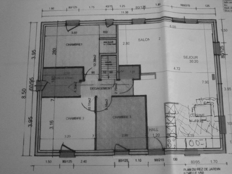 Plan de maison africaine le havre design for Plan de maison africaine