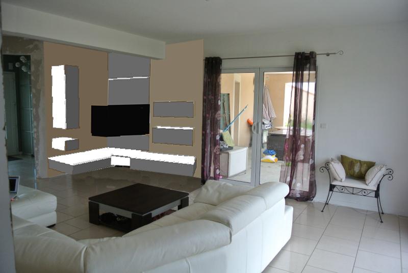 rvalou2002 relooker salon s jour clairage page 4. Black Bedroom Furniture Sets. Home Design Ideas