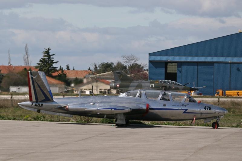 Base aeronavale de garons france for Plan de garons