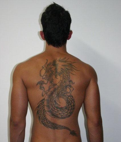 chez héli' :: tatouages saint seiya