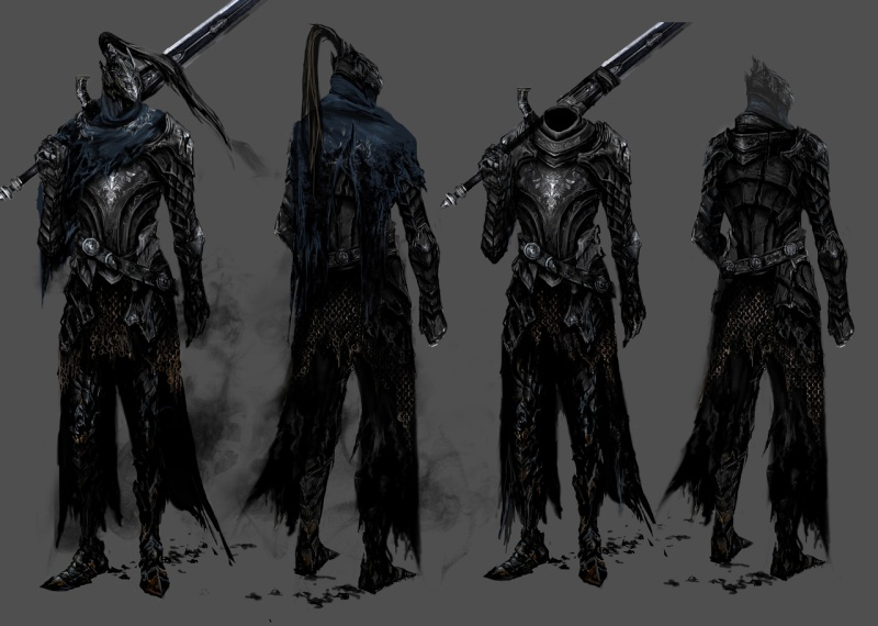Dark Souls Artorias