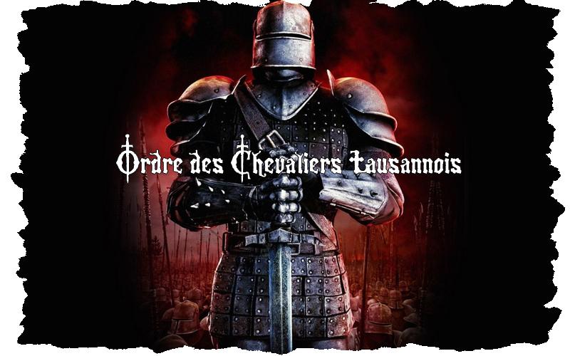 Ordre des Chevaliers Lausannois