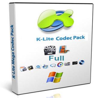 تجنب اي مشاكل في قرائة الفيديو اخر نسخة من الكوديك الرائع K-Lite Codec Pack Full 8.8.
