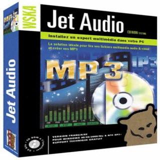 ايقونة تحميل برنامج jetAudio 8.0.17.2010 jet Audio