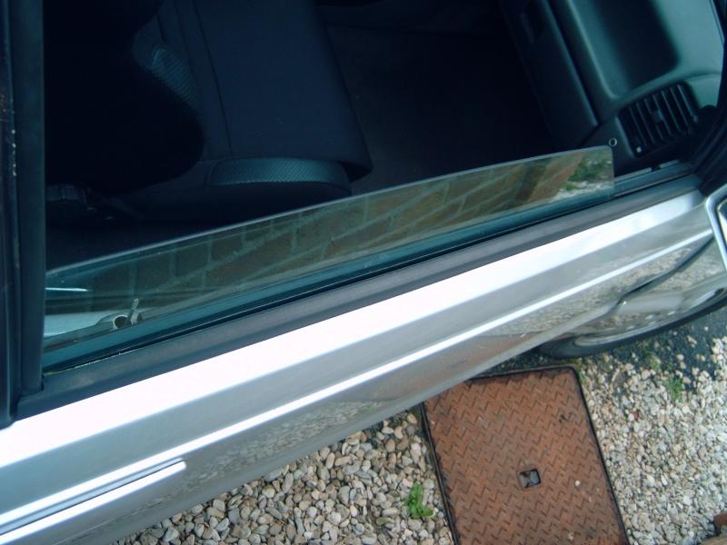 réparer vitre électrique