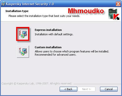 Kaspersky 2007 Internet Security 2008 536.jpg