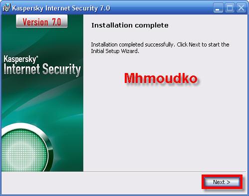 Kaspersky 2007 Internet Security 2008 826.jpg