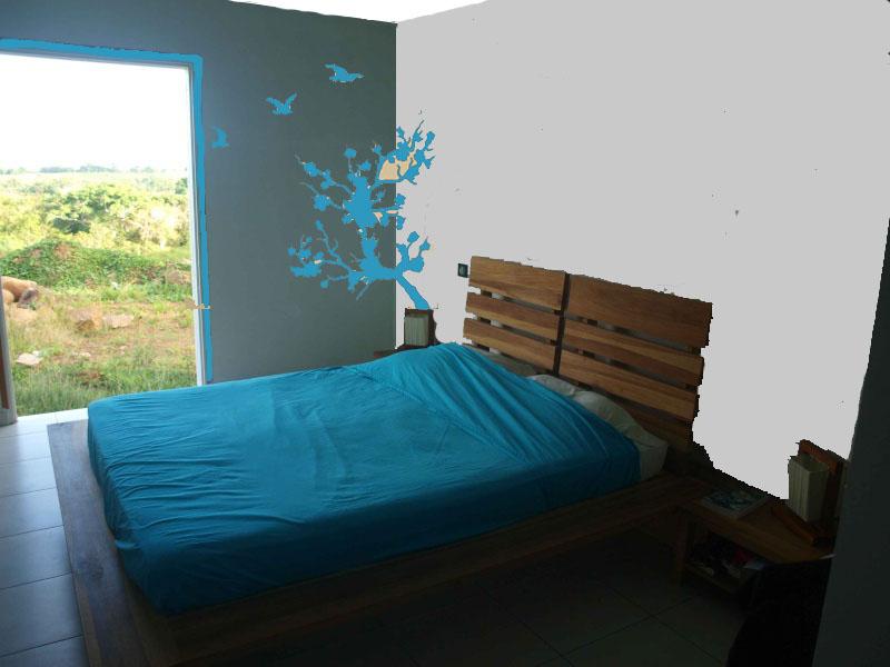 Quels rideaux page 9 id e pour une chambre adulte zen et fraiche page 2 - Chambre adulte zen ...