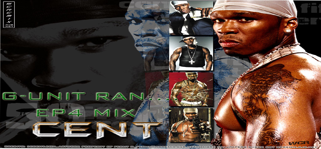 G-Unit RAN HIP-HOP RULES