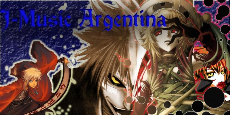 Comunidad JMusic Argentina
