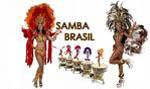 Samba style