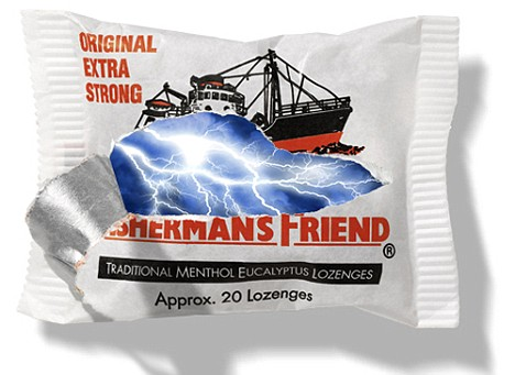 Starfisherman's Friends Forum