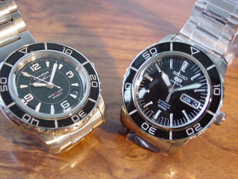 Montre Originale Cadeau : Avez vous des id�es cadeaux montres pour no�l modernes ou