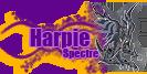 Spectre de la Harpie