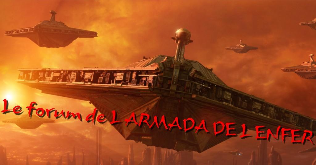 L ARMADA DE L ENFER