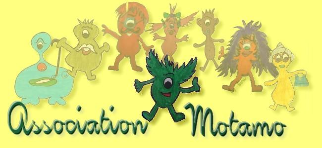 Association Motamo : prévention et  lutte contre l'illettrisme