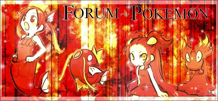 Pok�mon Noir & Blanc Forum Wi-Fi!